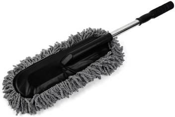 Car Wash Brush >> Zorden Removable Telescopic Car Microfibre Fiber Car Wash Brush Car Duster Car Mop Wet And Dry Duster