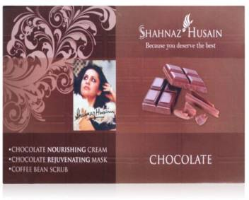 Shahnaz Husain S.H. Chocolate Mini Kit 30 g