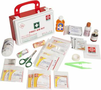 ST JOHNS FIRST AID SJF P5 First Aid Kit