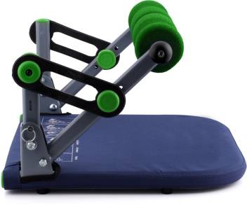 Admirable Kawachi Mini Total Core Body Workout Exercise System Multipurpose Fitness Bench Dailytribune Chair Design For Home Dailytribuneorg