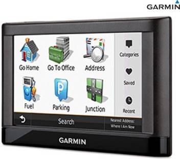 Garmin Nuvi 42LM GPS Device