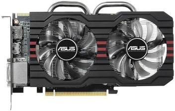 Asus AMD/ATI R7 260X Direct CUII 2GB DDR5 Graphics Card