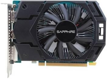 Sapphire AMD/ATI R7 250X 1 GB GDDR5 Graphics Card
