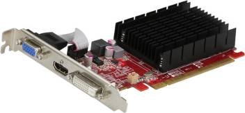 VTX3D AMD/ATI Radeon R5 230 2 GB DDR3 Graphics Card