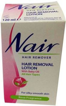 Nair Hair Removal Lotion Cream Price In India Buy Nair Hair