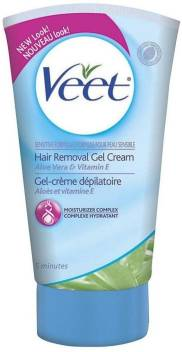 Veet Hair Remover Gel Cream For Sensitive Skin 25g Cream Price