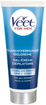Veet Men Hair Removal Gel Creme Wax Price In India Buy Veet Men