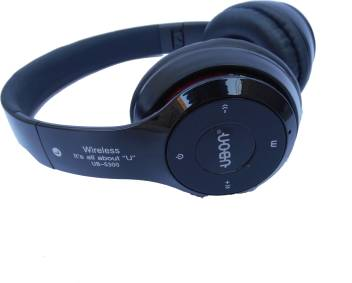 Ubon Wireless Bluetooth Headphone With Memory Card Support Wired Headset Without Mic Price In India Buy Ubon Wireless Bluetooth Headphone With Memory Card Support Wired Headset Without Mic Online Ubon