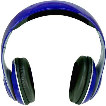 Hottech 3221 Bluetooth Headphone Bluetooth Headset Price In India Buy Hottech 3221 Bluetooth Headphone Bluetooth Headset Online Hottech Flipkart Com