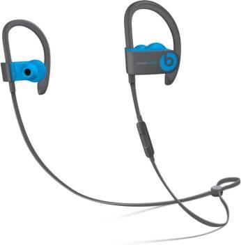 Beats Powerbeats3 Bluetooth Headset Price In India Buy Beats Powerbeats3 Bluetooth Headset Online Beats Flipkart Com