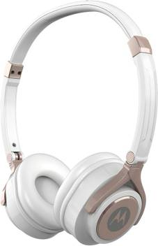 586fd841b7c Motorola Pulse 2 Wired Headset with Mic Price in India - Buy ...