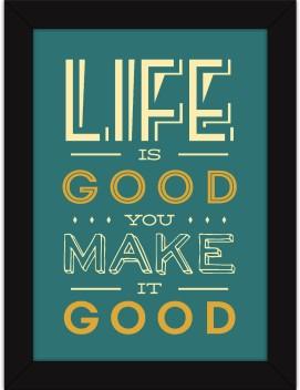 Poster Motivational Self Positive Office Inspirational Art Wall Print 13