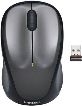8465a218785 Logitech M235 Wireless Optical Mouse - Logitech : Flipkart.com