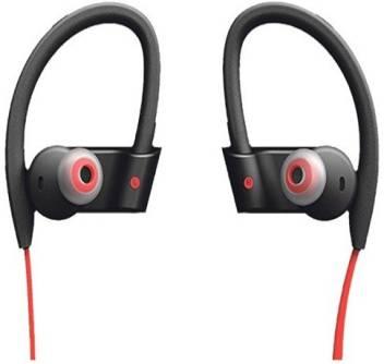 Jabra Sport Pace Wireless Neckband Red Bluetooth Headset Price In India Buy Jabra Sport Pace Wireless Neckband Red Bluetooth Headset Online Jabra Flipkart Com
