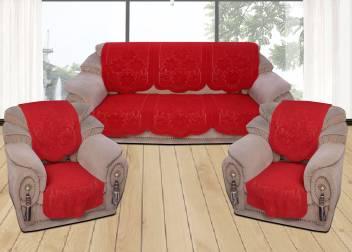 Marvelous Yellow Weaves Cotton Polycotton Sofa Cover Machost Co Dining Chair Design Ideas Machostcouk