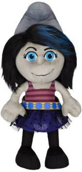 The Smurfs 2 Vexy Bean Bag Plush 6 Inch 2 Vexy Bean Bag Plush Buy Vexy Toys In India Shop For The Smurfs Products In India Flipkart Com