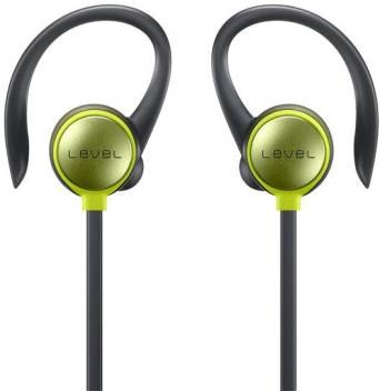 Samsung Level Active Bluetooth Headset Without Mic Price In India Buy Samsung Level Active Bluetooth Headset Without Mic Online Samsung Flipkart Com
