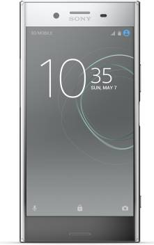 Sony Xperia XZ Premium Dual (Luminous Chrome, 64 GB)