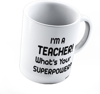 pics and you quotes themed i am a teacher white coffee ceramic