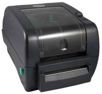 TSC TTP 345 Thermal Barcode Printer Thermal Receipt Printer