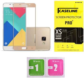 Caseline Tempered Glass Guard for Samsung Galaxy J7 Max
