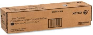 Xerox W C 5222 5225 5230 Toner Cartridge Black Ink Toner Xerox