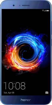 Honor 8 Pro (Navy Blue, 128 GB)
