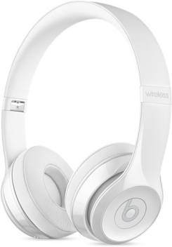 Beats Solo3 Bluetooth Headset Price In India Buy Beats Solo3 Bluetooth Headset Online Beats Flipkart Com