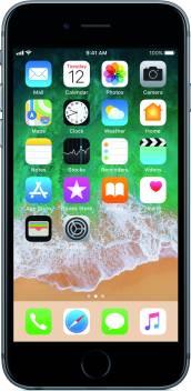 Apple Iphone 6s Space Grey 32 Gb