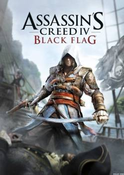 Assassin S Creed Iv Black Flag On Fine Art Paper Hd Quality