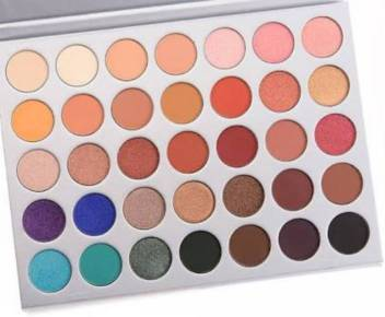 Morphe The Jaclyn Hill Eyeshadow Palette 25 Ml Price In India Buy Morphe The Jaclyn Hill Eyeshadow Palette 25 Ml Online In India Reviews Ratings Features Flipkart Com It was made for the dreamers, for those looking for killer makeup without killing. morphe the jaclyn hill eyeshadow palette 25 ml