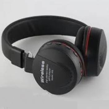 Nervy Ms 771 A High Performance Wireless Bluetooth Stereo Headset With Built In Mic Aux Cable And Usb Cable Black Bluetooth Headset Price In India Buy Nervy Ms 771 A High Performance Wireless Bluetooth Stereo