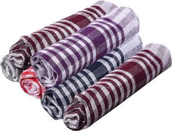 Nostaljia Nostaljia Kitchen Towels Set Of 6 Multicolor Napkins