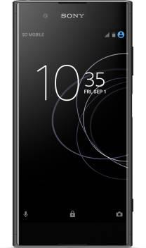 Sony Xperia XA1 Plus (Black, 32 GB)