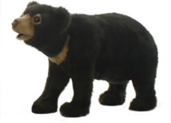 Sunbear Stuffed Animal, Generic Hansa Sun Bear Plush Stuffed Animal 17 Inch Hansa Sun Bear Plush Stuffed Animal Buy Bear Toys In India Shop For Generic Products In India Flipkart Com