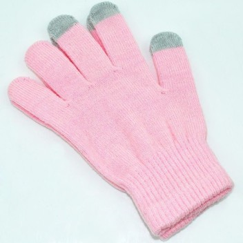 Magic Smartphone TOUCH SCREEN Gloves Phone Tablet Texting Winter Knit Stretch