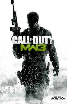Call Of Duty Mw 3 Game Poster Print Poster On 13x19 Inches Paper Print Art Paintings Posters In India Buy Art Film Design Movie Music Nature And Educational Paintings Wallpapers