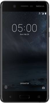 Nokia 5 (Matte Black, 16 GB)