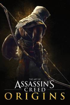 Assassins Creed Origins Bayek A Fine Art Print Gaming Posters In India Buy Art Film Design Movie Music Nature And Educational Paintings Wallpapers At Flipkart Com
