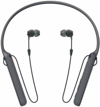 Sony C400 Bluetooth Headset Price In India Buy Sony C400 Bluetooth Headset Online Sony Flipkart Com