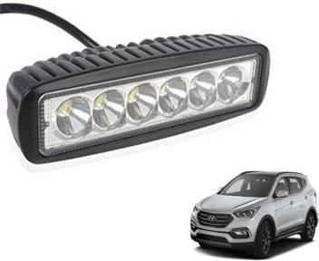 Auto Hub Led Fog Light For Hyundai Santafe Price In India Buy Auto Hub Led Fog Light For Hyundai Santafe Online At Flipkart Com