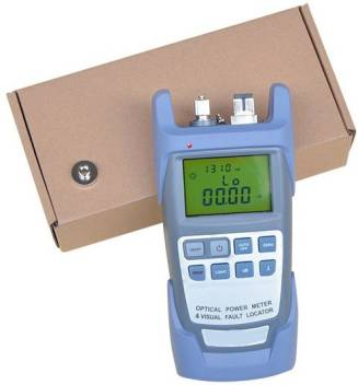 Global Optical Fiber Optical Power Meter Market Briefing 2020 ...