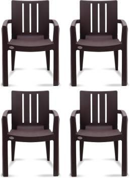 Supreme Kent Plastic Outdoor Chair Price In India Buy Supreme Kent Plastic Outdoor Chair Online At Flipkart Com