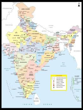india map hd photo India Map Hd Water Proof Star Banner Poster Fine Art Print Maps india map hd photo