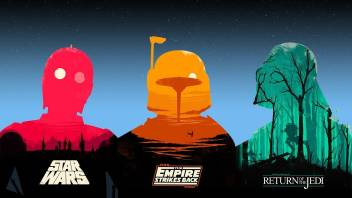 Belucky Star Wars Star Wars Episode V The Empire Strikes Back Star Wars Episode Vi The Return Of The Jedi Movies Wall Poster Paper Print Movies Posters In India Buy Art Film Design Movie Music Nature And Educational Paintings Wallpapers At