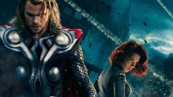 Akhuratha Scarlett Johansson Movies Thor Black Widow Natasha