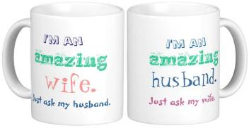 Exoctic Silver Love Couple Anniversary Funny Quotes 09 Ceramic Coffee Mug Price In India Buy Exoctic Silver Love Couple Anniversary Funny Quotes 09 Ceramic Coffee Mug Online At Flipkart Com