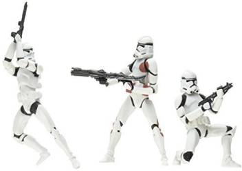 Hasbro Star Wars Revenge Of The Sith Clone Trooper 3pk 7th Legion Colors Star Wars Revenge Of The Sith Clone Trooper 3pk 7th Legion Colors Buy Clonetrooper Toys