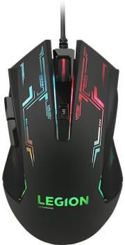 4962548b5e9 Lenovo Legion M200 Wired Optical Gaming Mouse - Lenovo : Flipkart.com