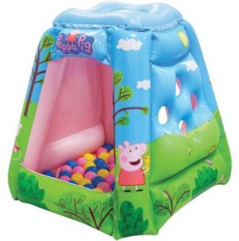 Superb Unknown Peppa Pig Easy Inflate Deflate Design Durable Gamerscity Chair Design For Home Gamerscityorg